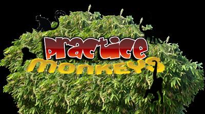 Practice-Monkeys-Tree-Logo
